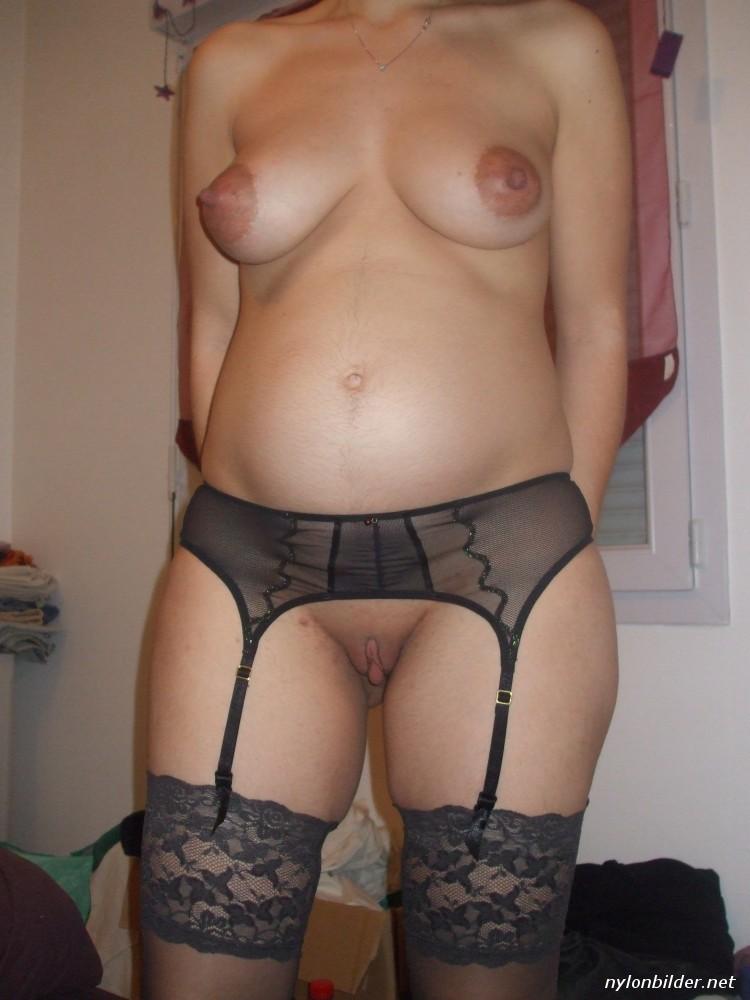 Erotische Strapse